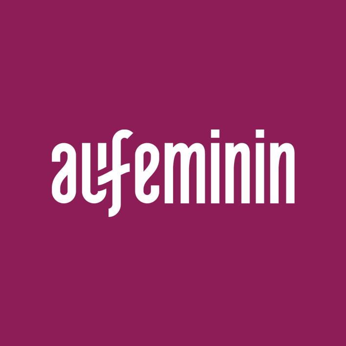 aufeminin : nouvelle identité