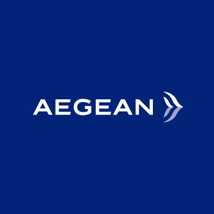 Le rebranding d'Aegean