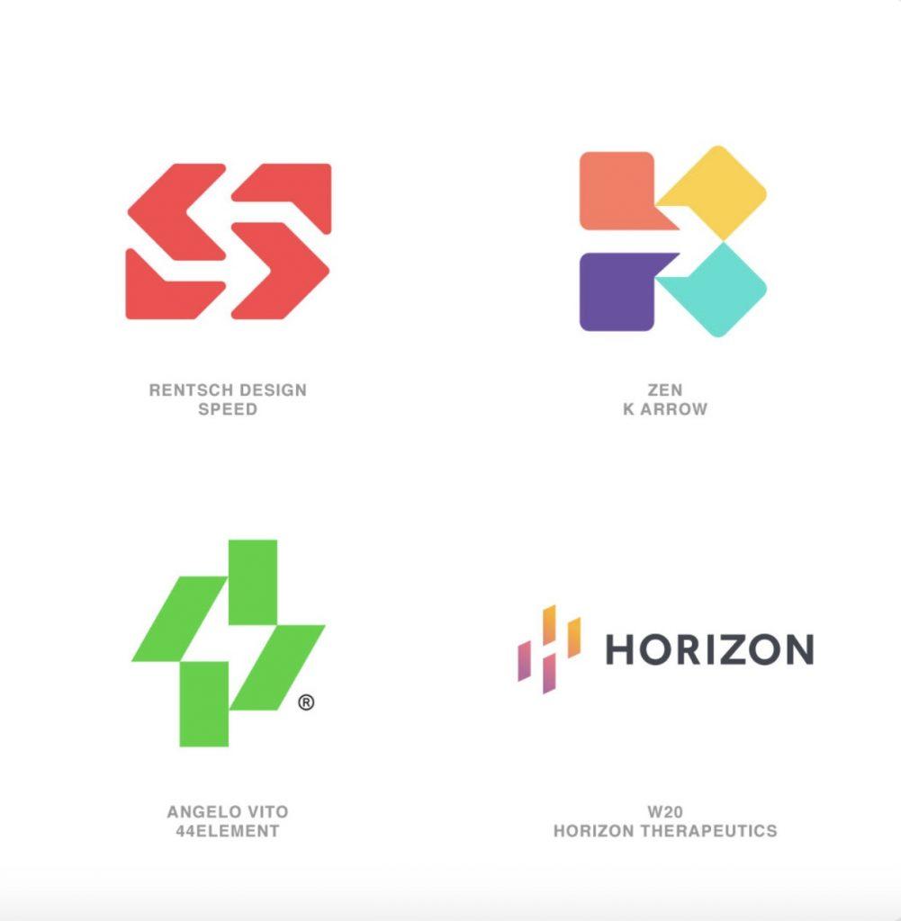 Quelques Logos 2020