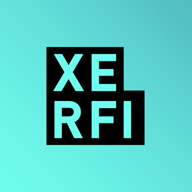 Logo Xerfi