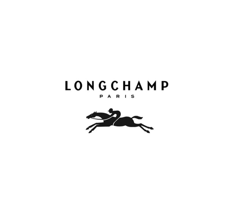 Longchamp très paris
