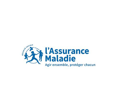 Assurance Maladie logo