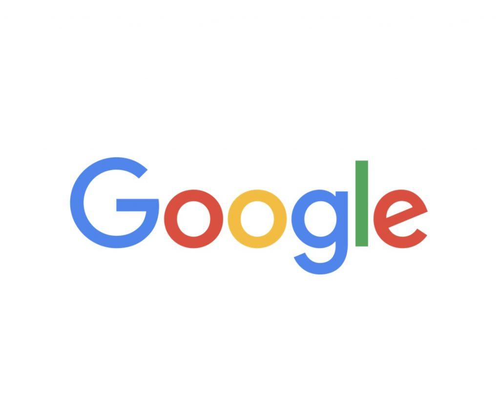 Google et marques