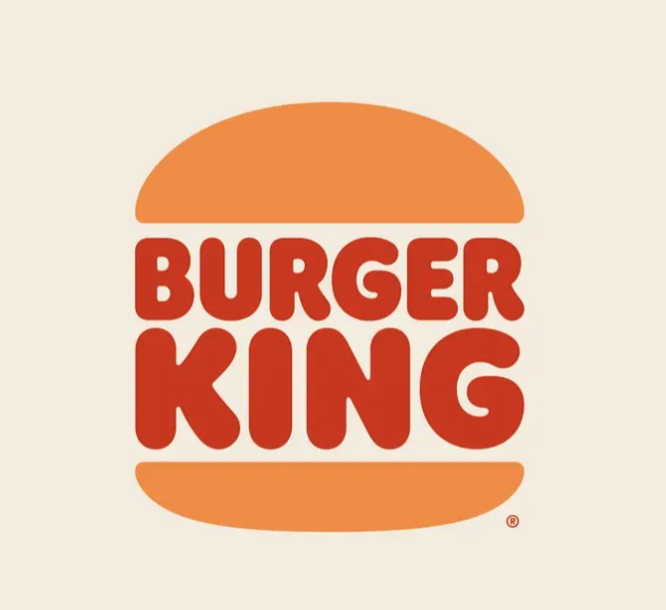 Nouveau logo Burger King