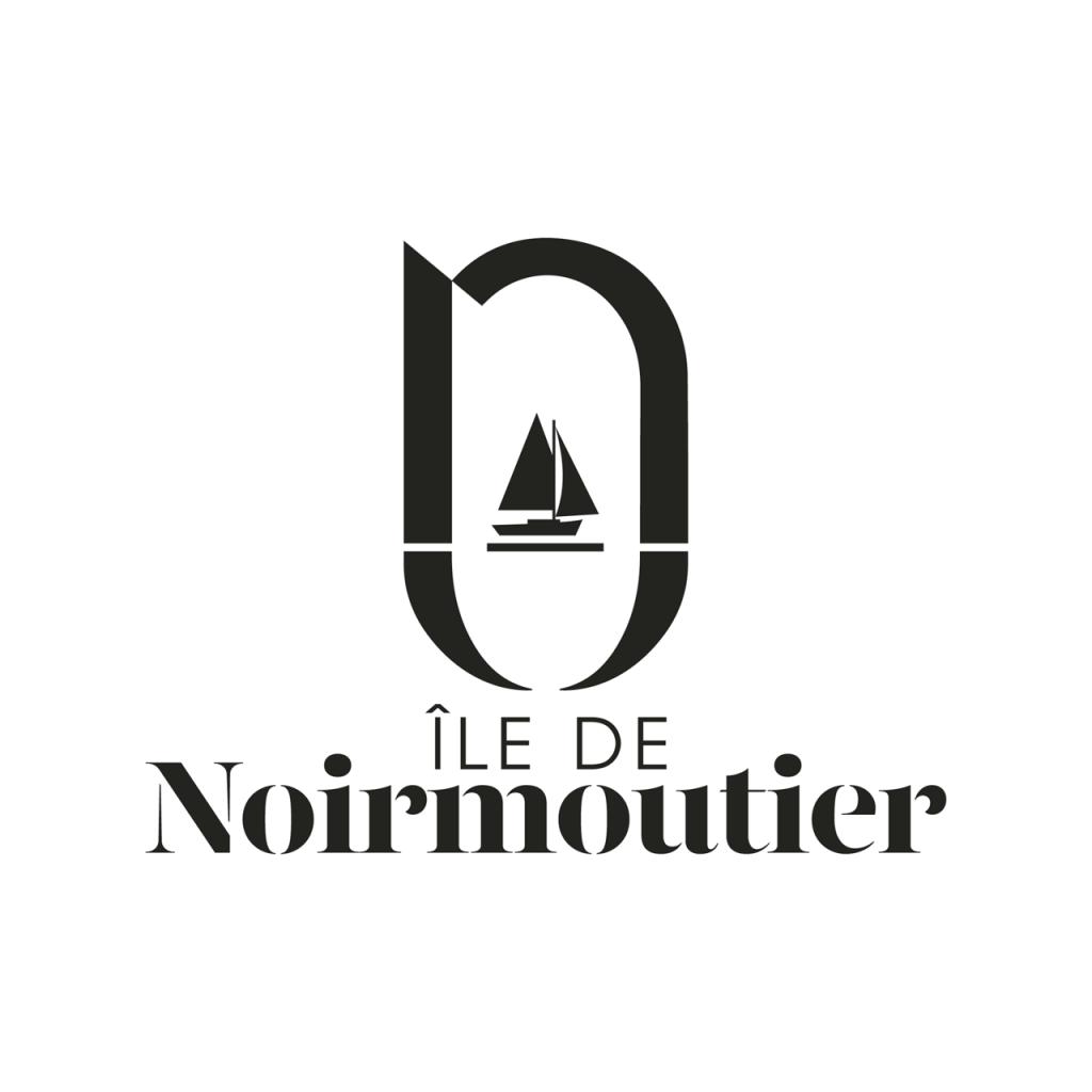 Noirmoutier nouveau logo
