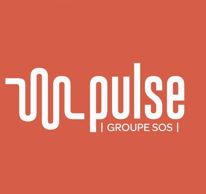 PULSE nouveau logo