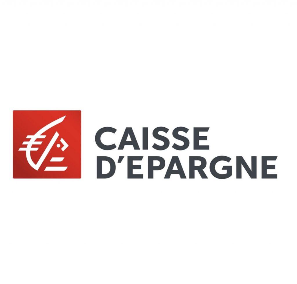 Caisse d'épargne nouveau logo